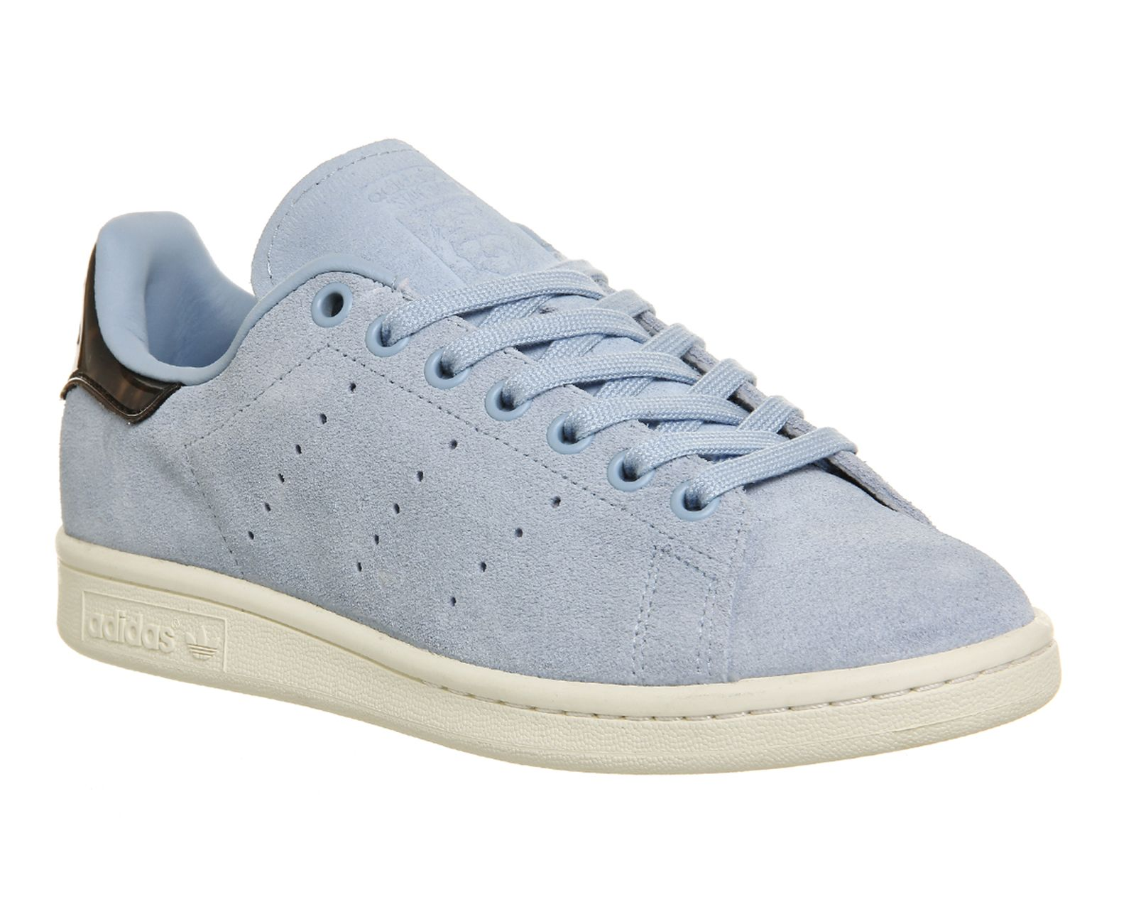 Buy Clear Sky Tortoise Shell Exclusive Adidas Stan Smith from OFFICE.co.uk.