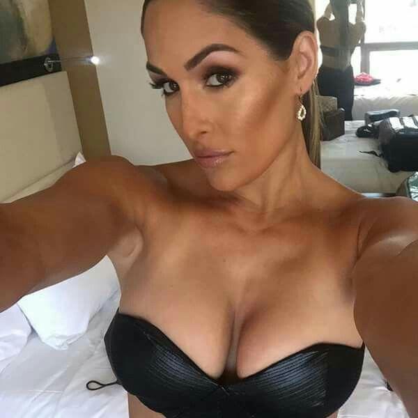 Nicole Garcia Colace Nicole Garcia Colace Nikki Bella Photos