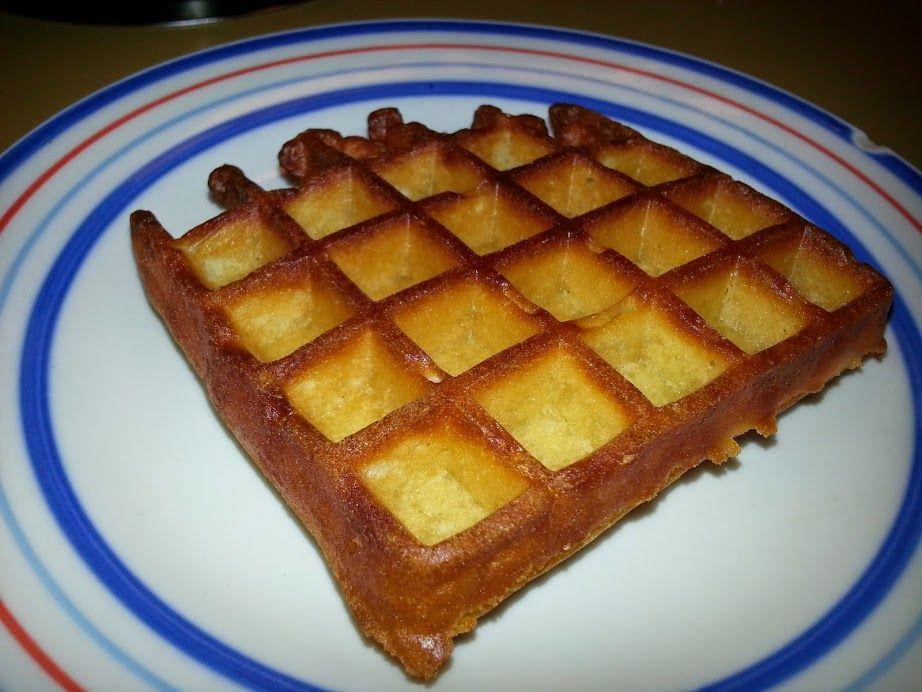 Danny's Wonut Recipe - Sassyhacksaws