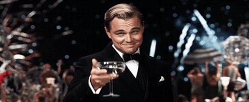 Cheers Leo! Check out the analysis on Leonardo DiCaprio: http://introduce.parseapp.com/leodicaprio https://video.buffer.com/v/56d4181d5cfbd5b53aa4a9ea
