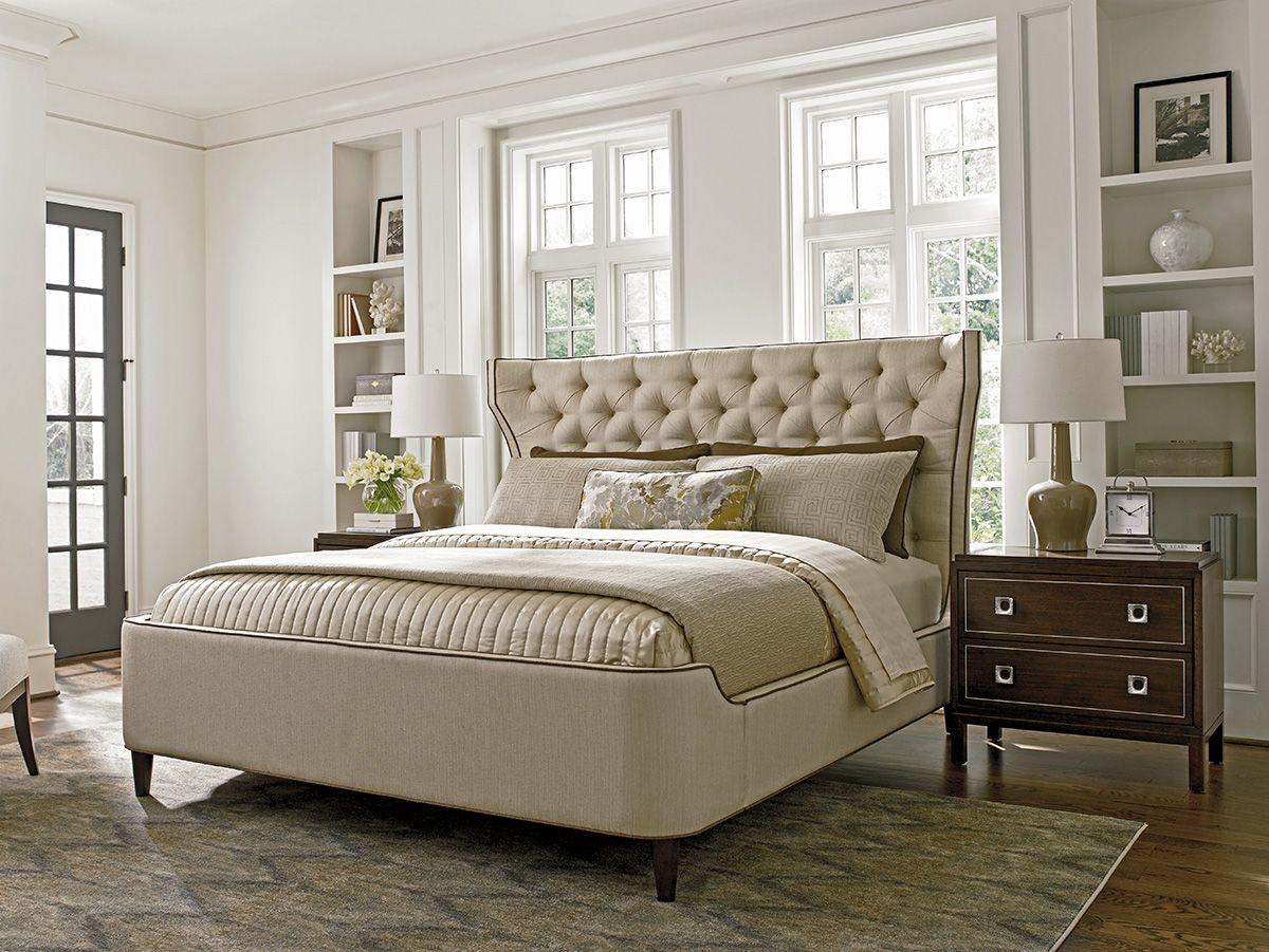 Royal Furniture Diva Bedroom Set