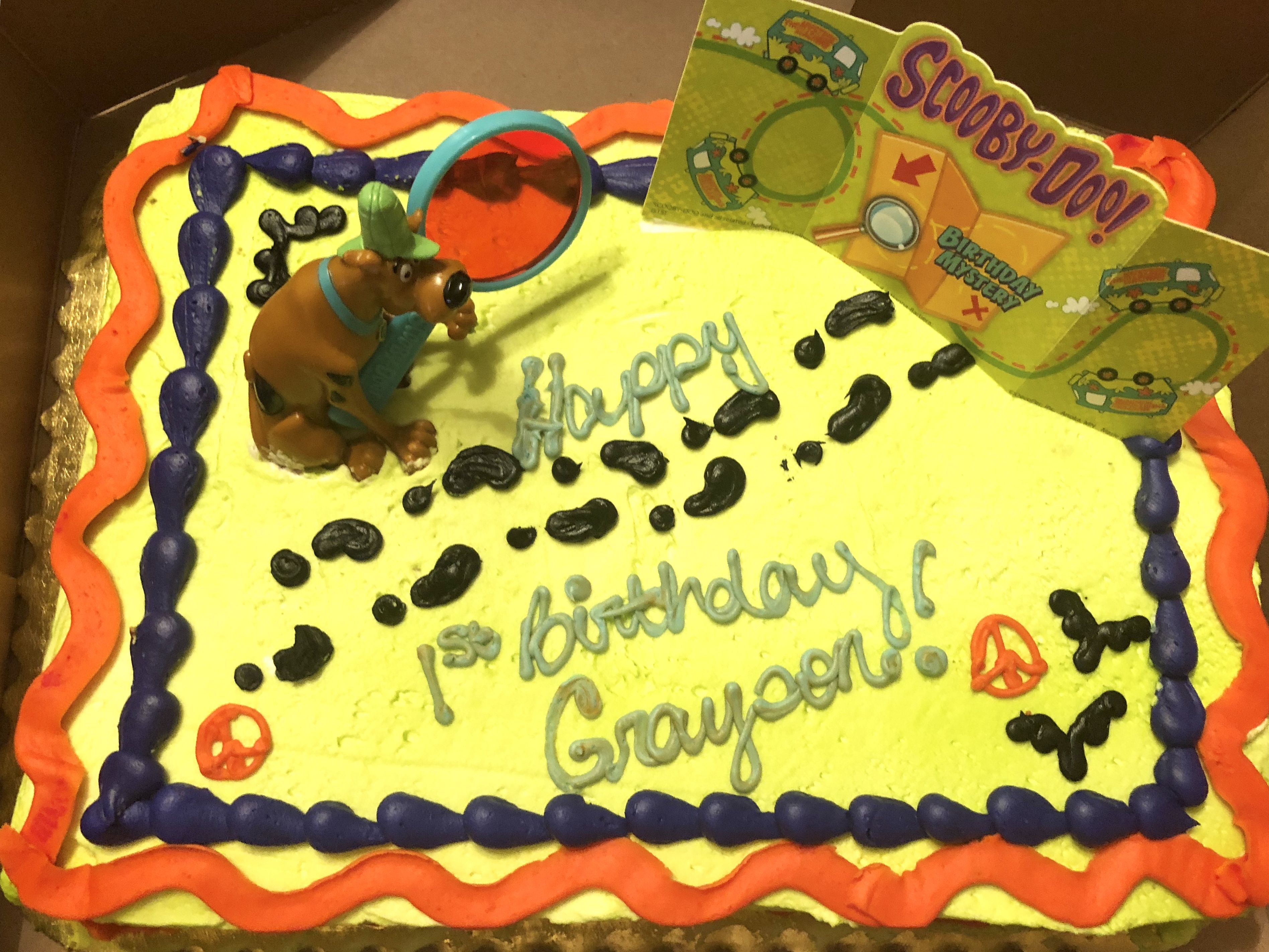 Happy Birthday 🎂🎁🎈🎉 Grayson Steven Morgan This Lil Baby