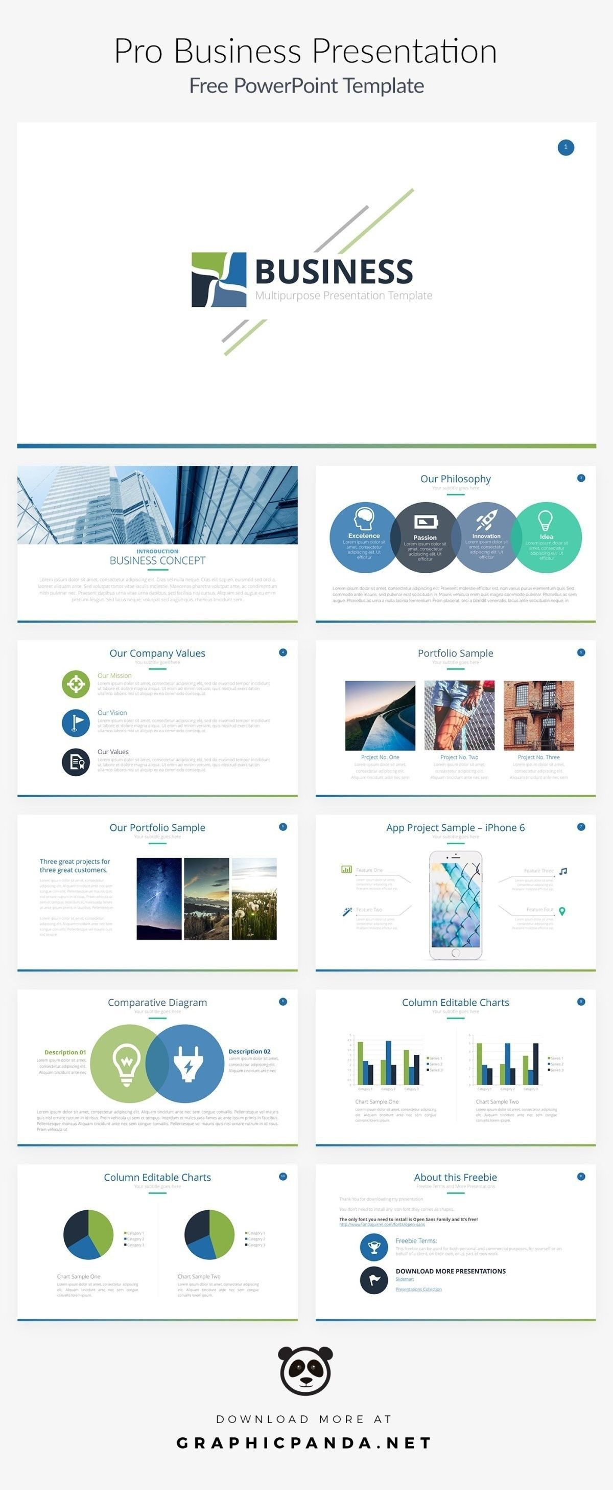 Free Horror Powerpoint Template Inspirational Pany Timeline Infographic E A Business Powerpoint Templates Free Business Card Templates Sample Business Cards