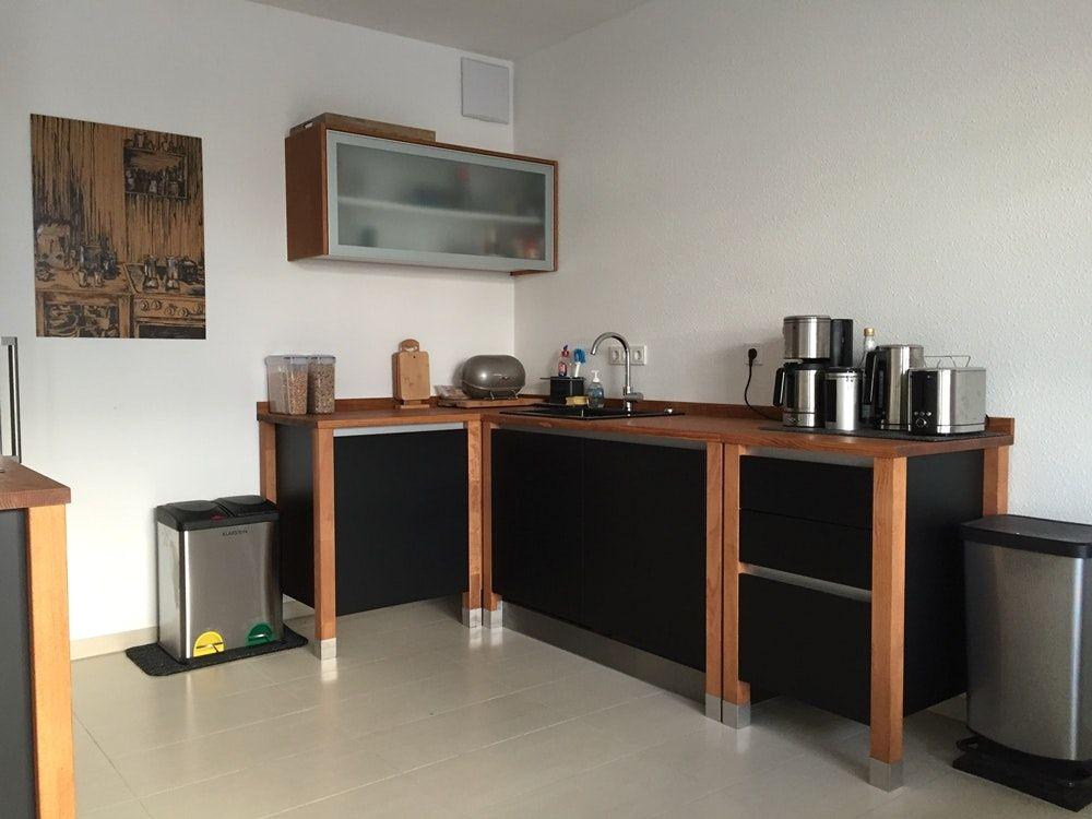 Modul küchen