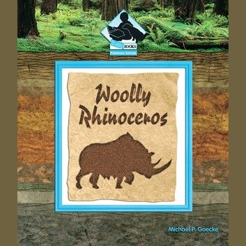 Prehistoric Animals #2: Woolly Rhinoceros #prehistoricanimals