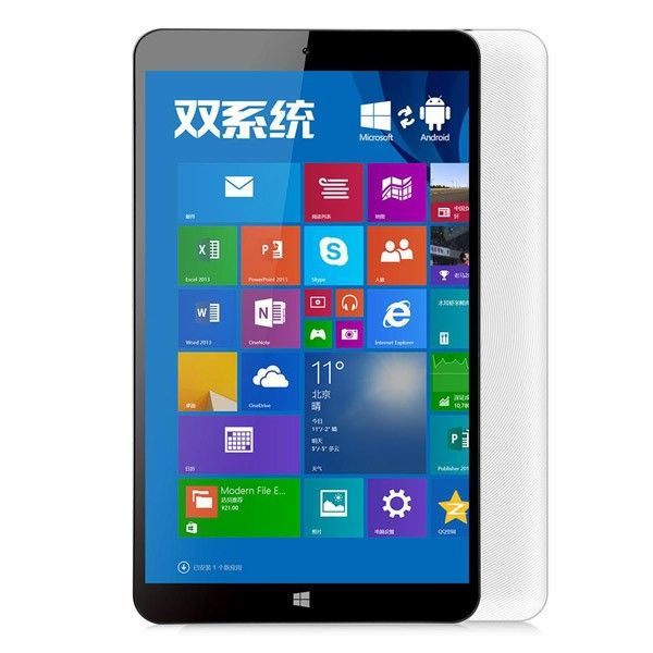 Onda V891 Windows 8.1 & Android 4.4 8.9 Inch Intel Z3735F 2GB 32GB Bluetooth Wifi OTG HDMI Dual OS Tablet