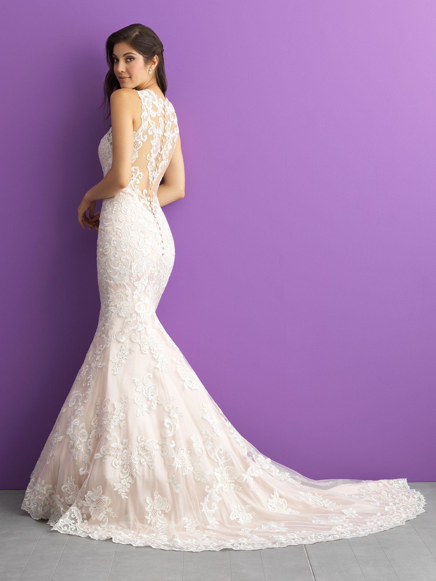 Hermosa Vestido De Novia De Alquiler Tampa Ideas - Vestido de Novia ...
