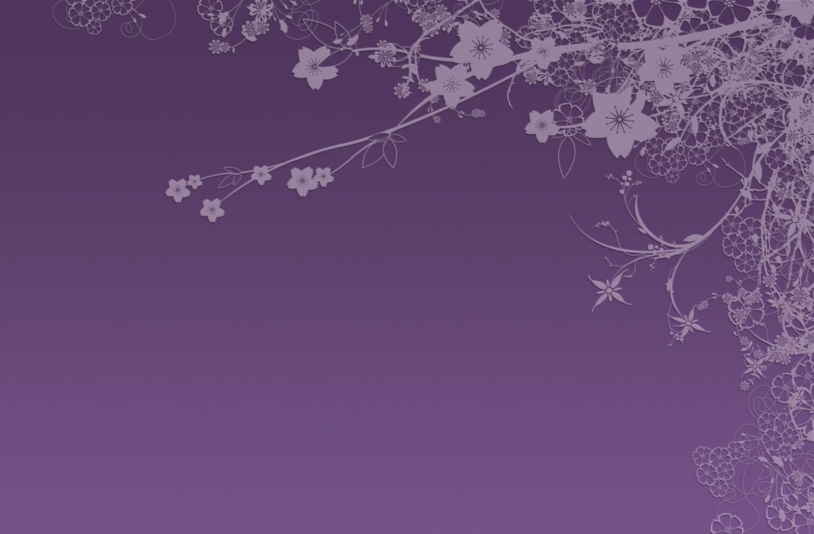 light purple backgrounds for powerpoint free purple tree