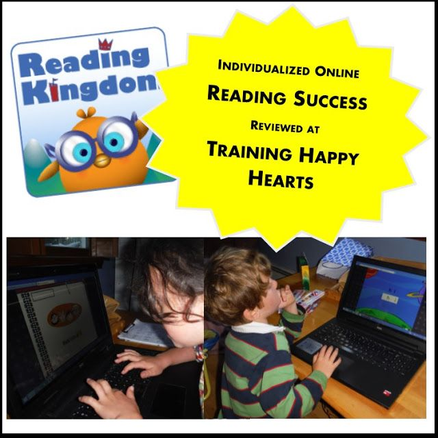 Reading Kingdom Online is a comprehensive program that can help your child master reading skills to a third-grade level. #HSReviews #homeschool #Readinghelps #Readingonlineprograms