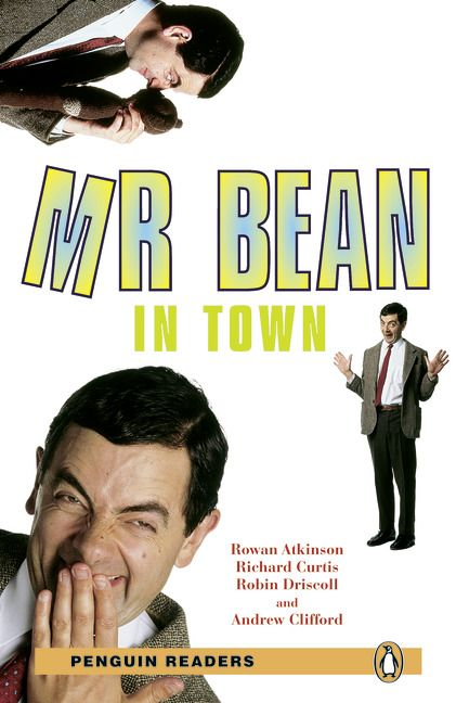 Mr bean in town penguin readers paperback by rowan atkinson mr bean in town penguin readers paperback by rowan atkinson richard curtis fandeluxe Gallery