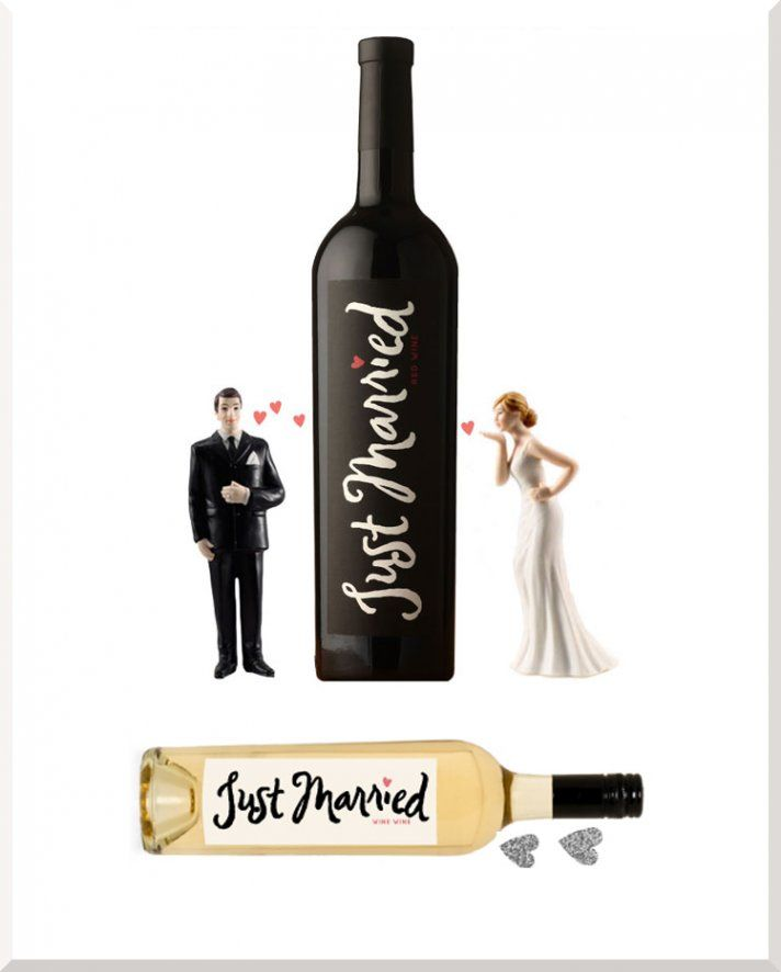 Wine Gifts for Weddings Unique wedding gifts Unique weddings and