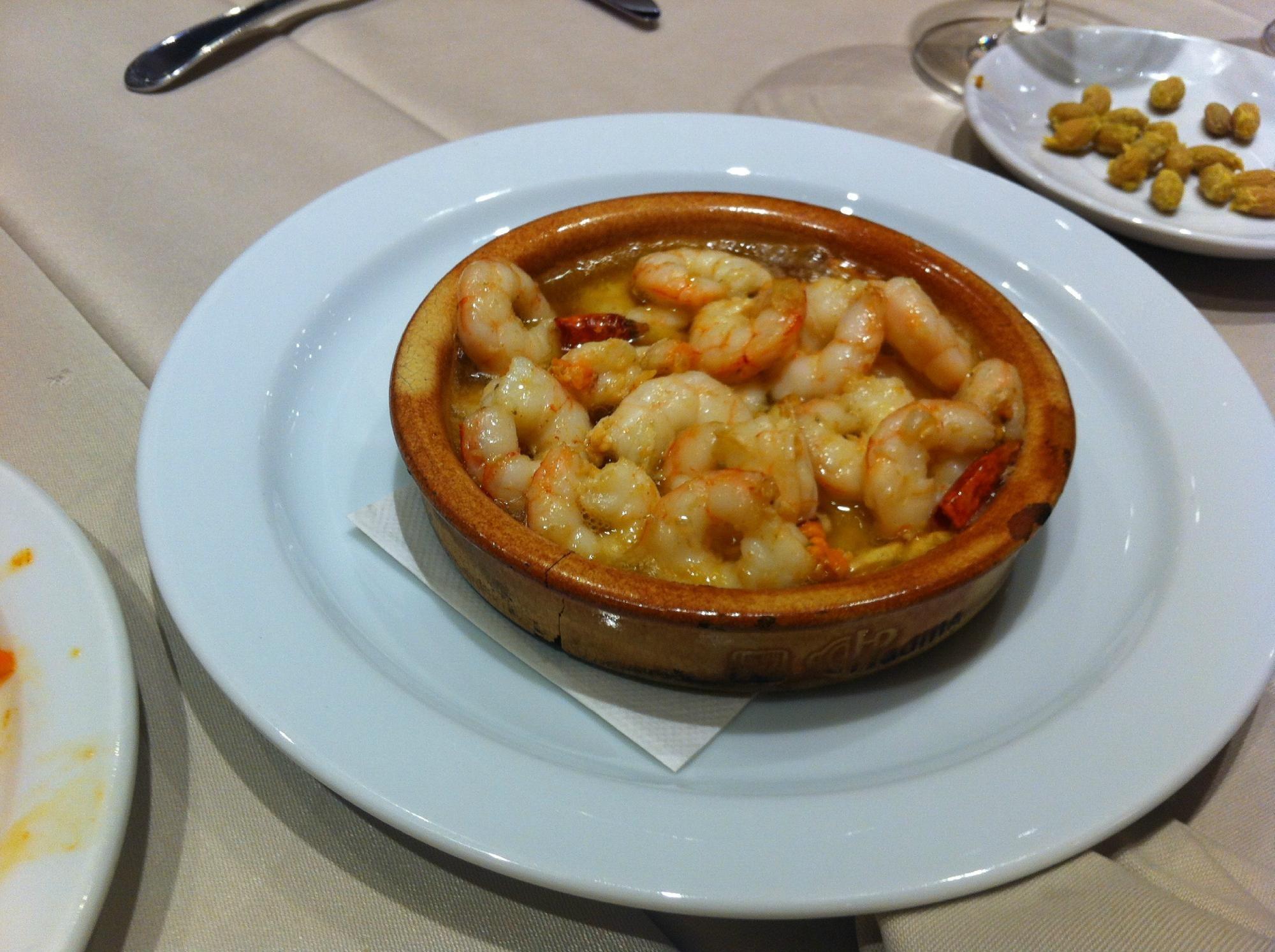 Restaurante Criado Recetas De Comida Marisqueria Restaurantes