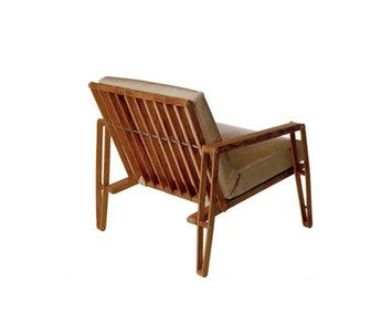 Flexus armchair-Useche-Pedro Useche