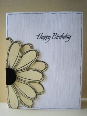 Birthday Card For My Sister By Lisaadd Cards And Paper Crafts At Splitcoaststampers Also Rh