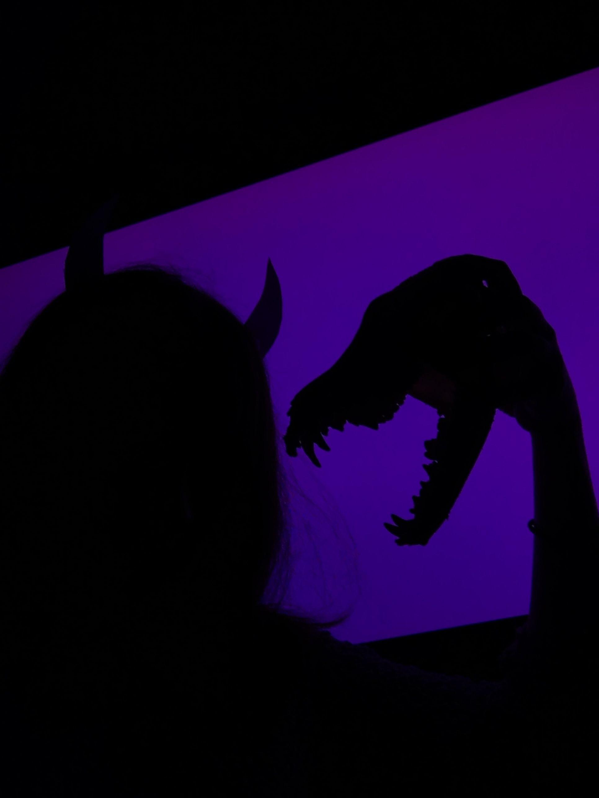 Pin on Passionate Purple