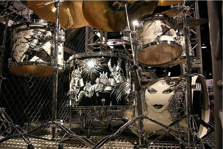 pin by trevor smith on drums drums percussion drum kits. Black Bedroom Furniture Sets. Home Design Ideas