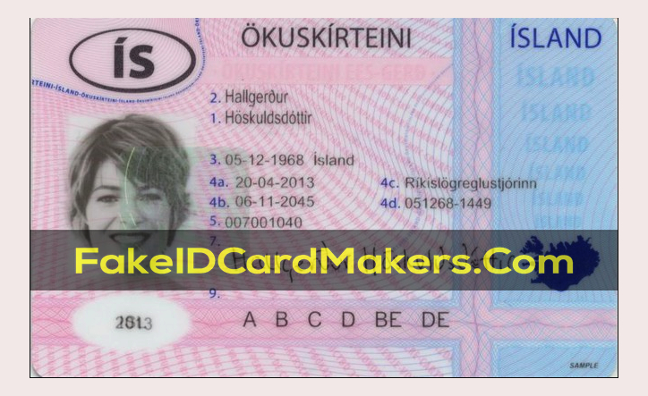 Fake Id Card Maker Online Driver License Passport Ssn With Regard To Blank Drivers License Template In 2021 Drivers License Doctors Note Template Passport Template