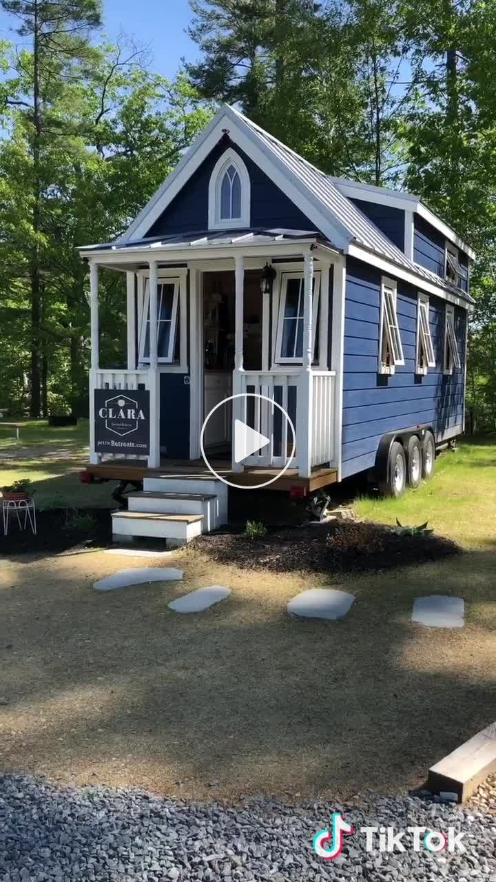 beautiful tinyhouse in nh would you stay here on beautiful tiny home ever id=28477