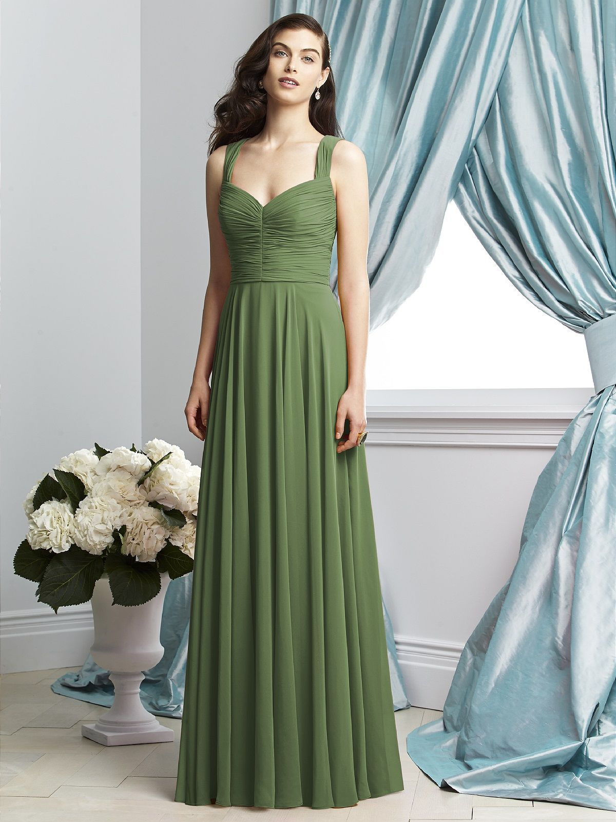 Dessy collection style 2929 ombrellifo Images