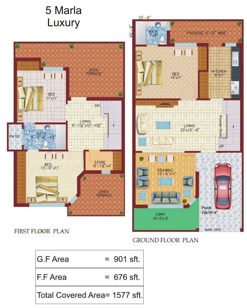 marla luxury  also small homes pinterest house plans rh in