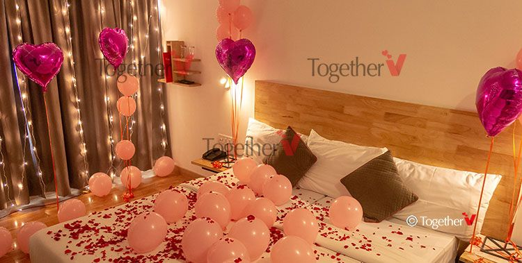 Best Birthday And Anniversary Room Decoration Ideas To Plan An