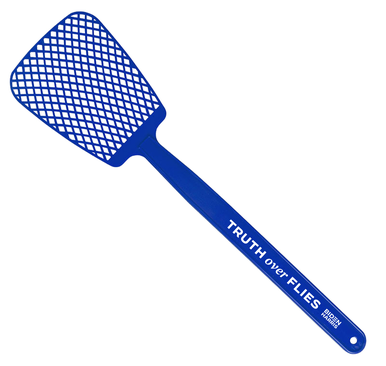 Official Webstore Of Biden For President Fly Swatter Truth Fly Swatters