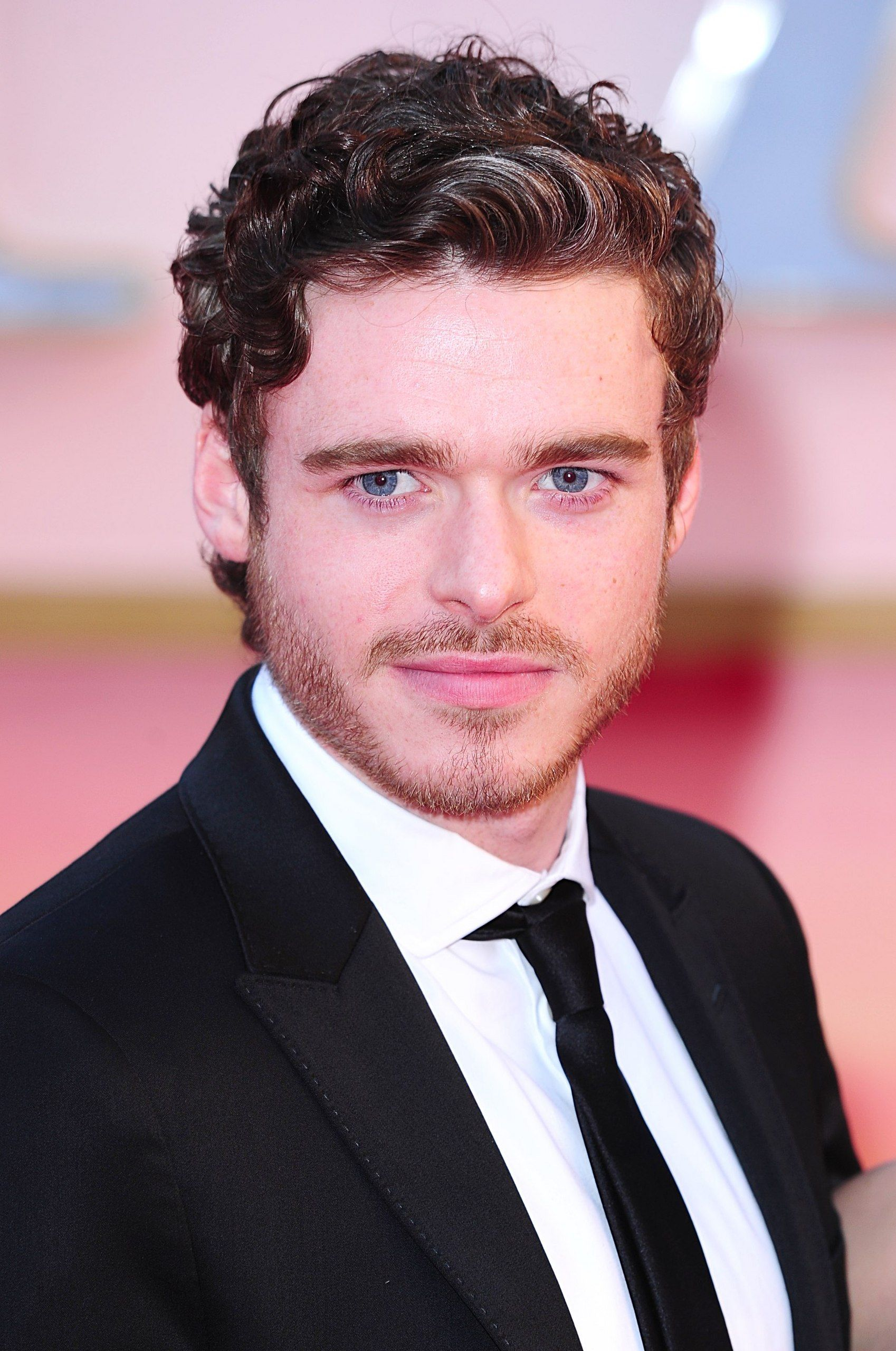 Watch Richard Madden (born 1986) video