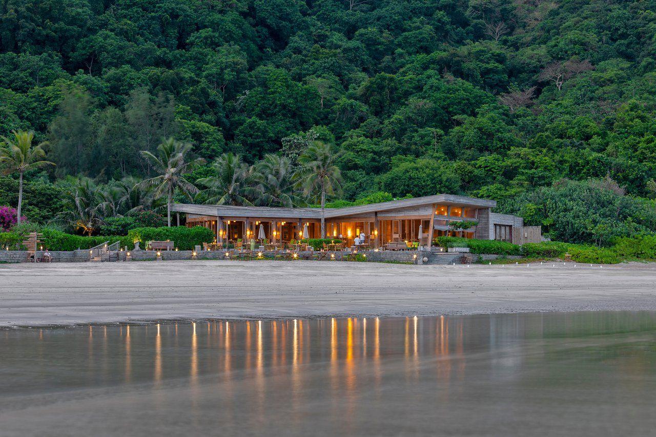 Six Senses Con Dao Paradise Resort In Vietnam Resort Vietnam Travel Guide Island Travel