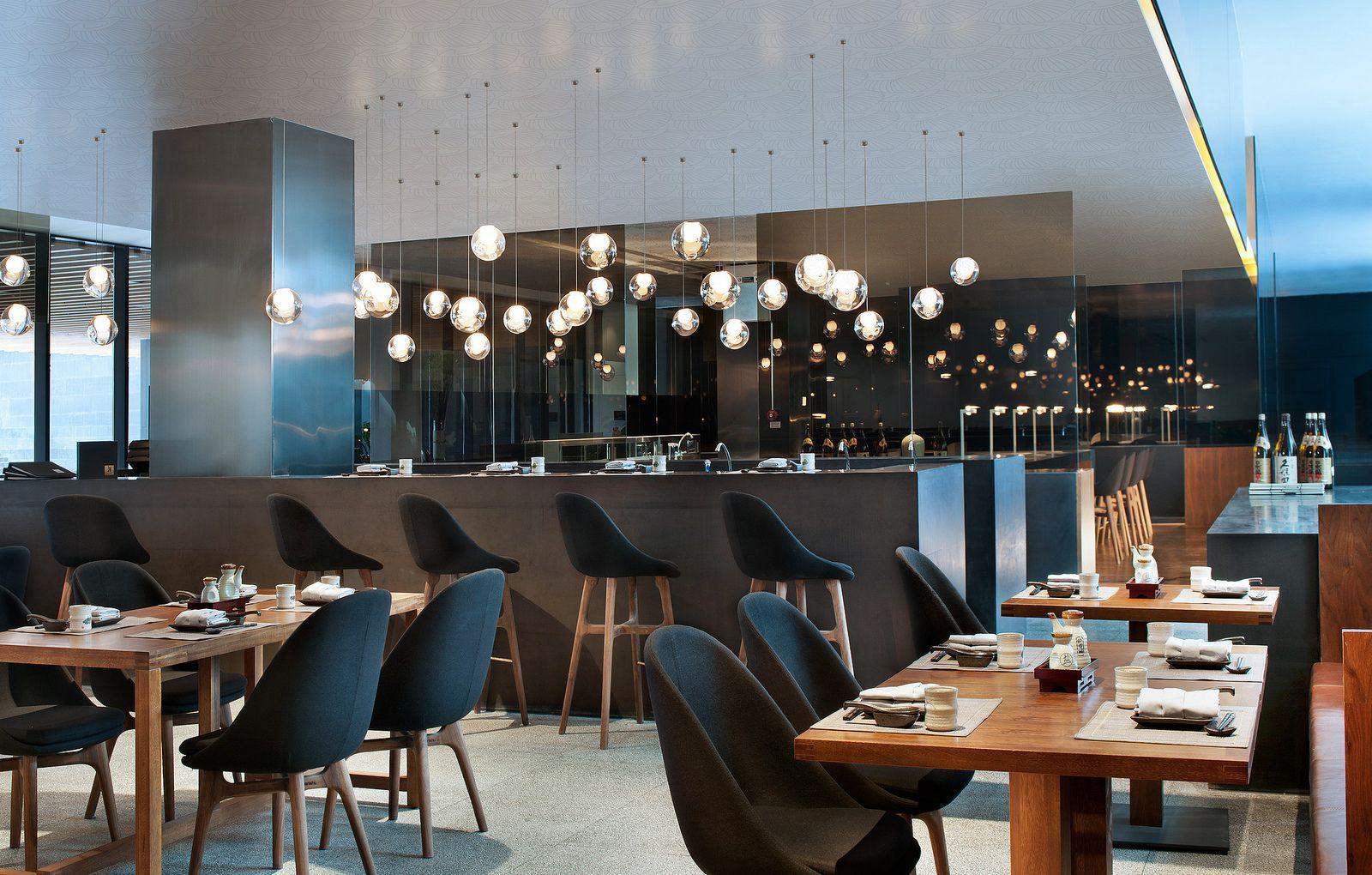 japanese restaurant decor.htm the westin xian   mai japanese restaurant in 2020 interior  westin xian   mai japanese restaurant