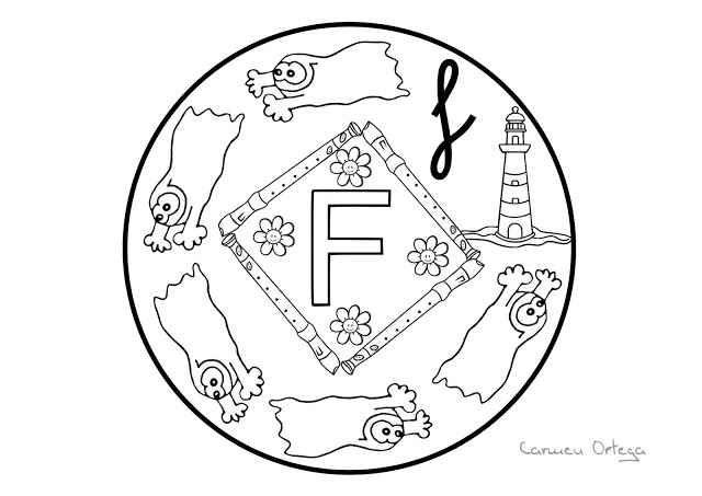 Filipino alphabet – Samut-samot