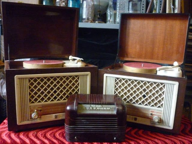 Radios♥