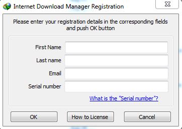 Idm Serial Key 2015 Pdf