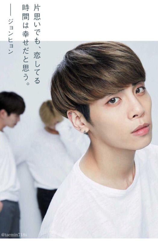 Romanceboys Shinee Jonghyun Shinee Jonghyun