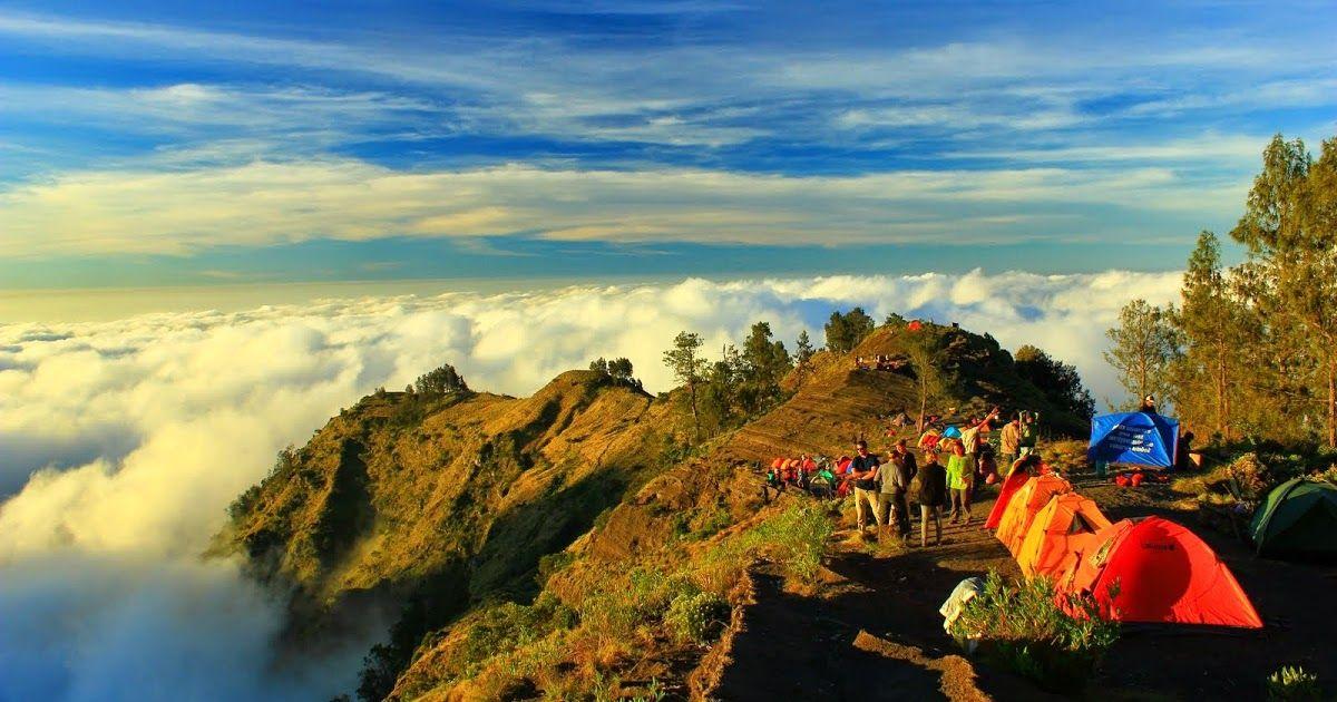 Gambar Pemandangan Alam Indah Indonesia Hd Gambar Alam Gambar Pemandangan Alam Indah Indonesia Hdhttp Pemandanganoce Pemandangan Pulau Lombok Taman Nasional