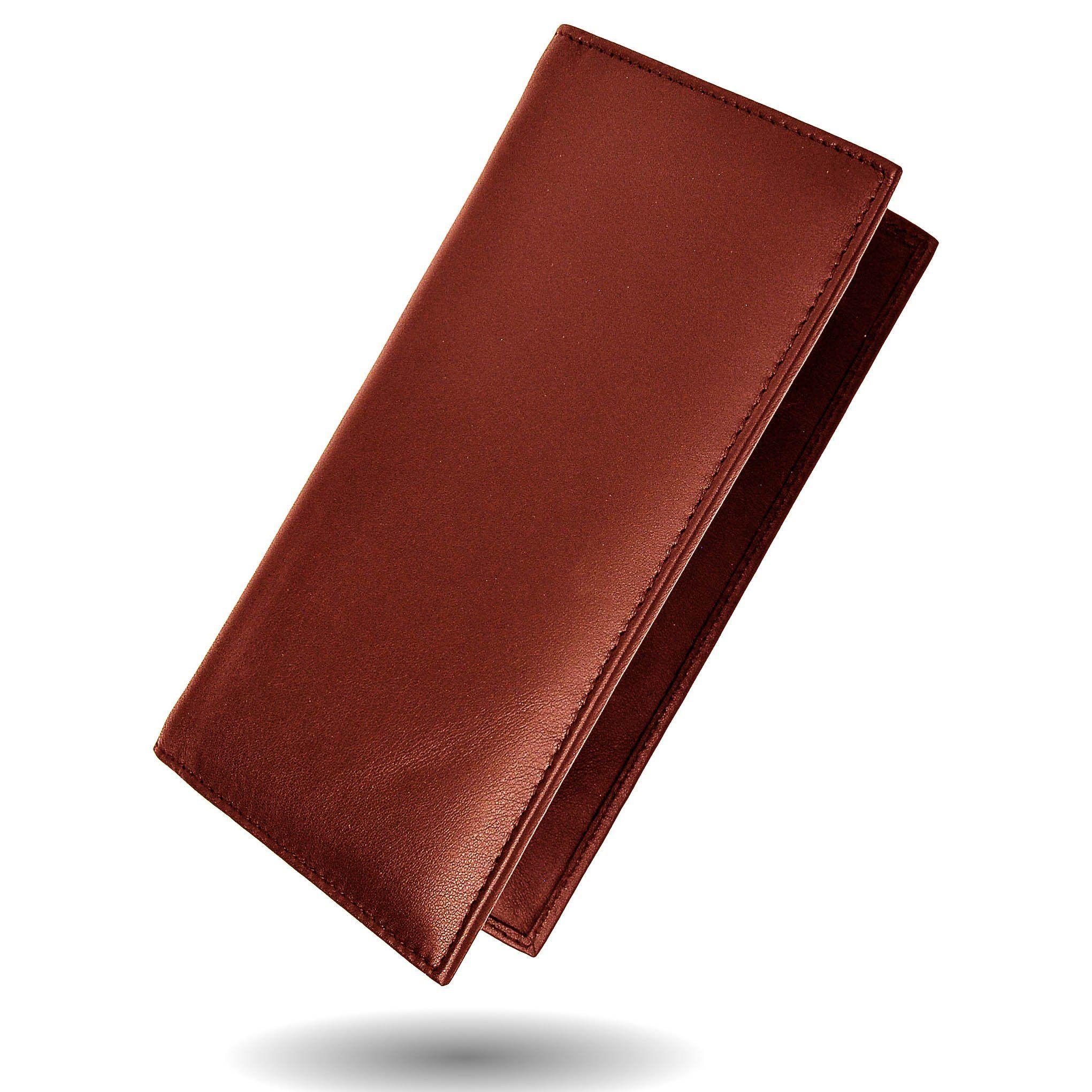 cheque book holder ~ CHECKBOOK WALLET ~ excellent hemp!
