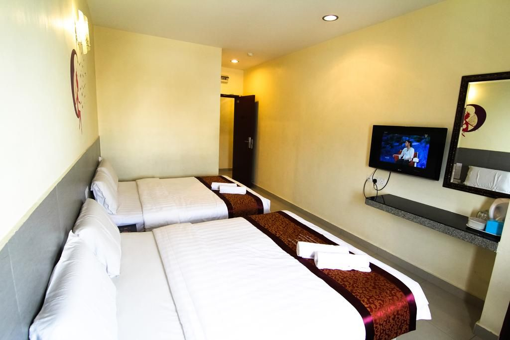 Booking Com Hotel Seremban Jaya Seremban Malaysia 102 Guest Reviews Book Your Hotel Now