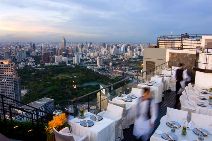 A guide to the eateries of Thailand - Lonely Planet