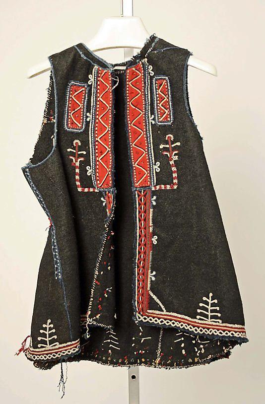 Dress (Overdress)croatian