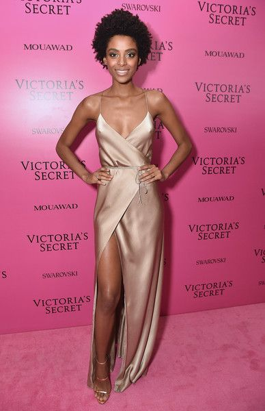 2017 Victoria\'s Secret Fashion Show In Shanghai - After Party ...