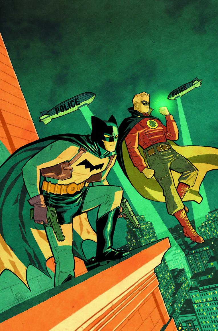 DC Reveals Green Lantern Variant Covers | Comicbook.com