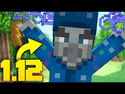 NEW MINECRAFT ILLUSIONER MOB Minecraft Update Snapshot - Minecraft hauser map