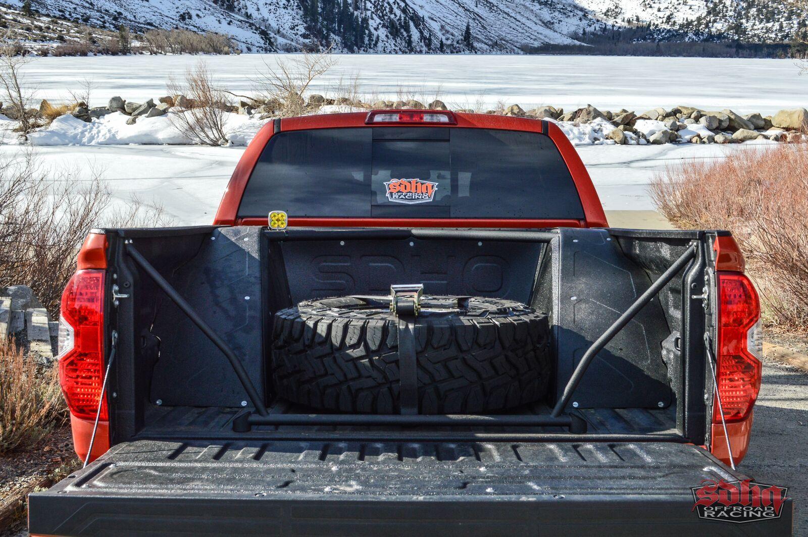 SDHQ Tundra TRD Pro Tundra trd, Tundra trd pro, Tire icon