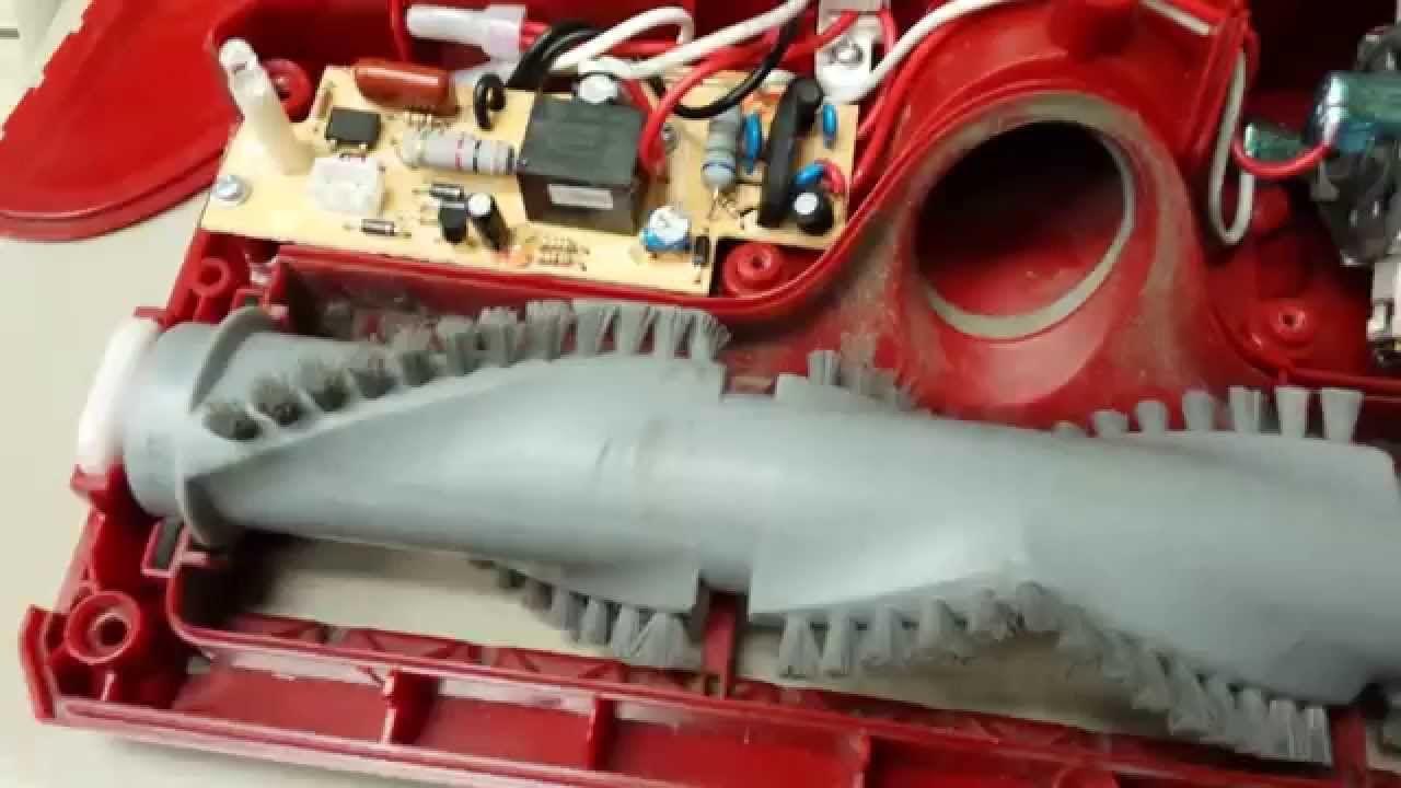 Shark Rotator Vacuum Access Brush Roller Belt Shark