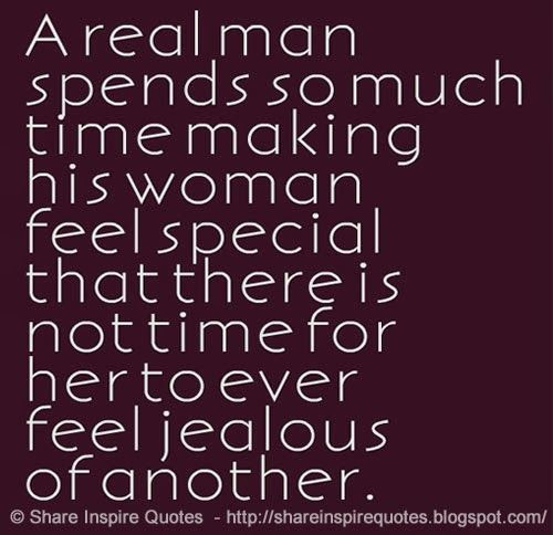 Make a girl feel special quotes