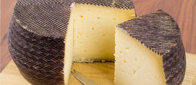 Los orígenes del queso