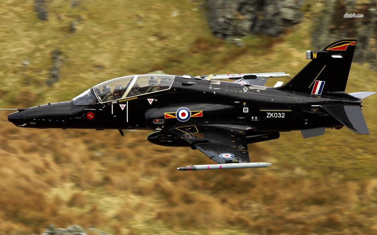 BAE SYSTEMS HAWK Fighter aircraft, Aircraft, Fighter jets