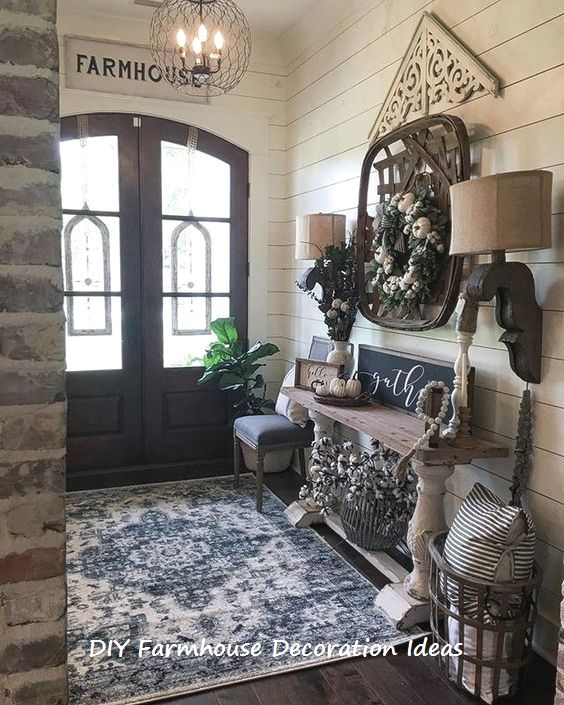 10 Easy Diy Wooden Craft Ideas Country House Decor Farm House