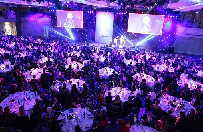 British Book Awards Celebrates Three Decades: The '30 From 30' Longlist: (> See 'Notes')