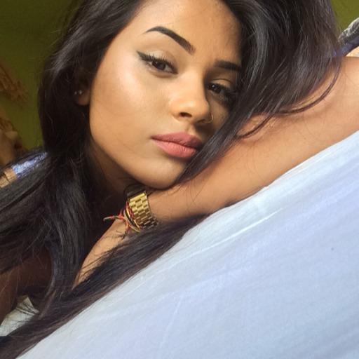 Mauritianisches Mädchen nacktes Bild