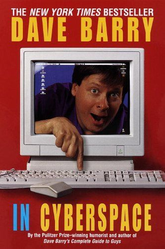 dave books barry cyberspace
